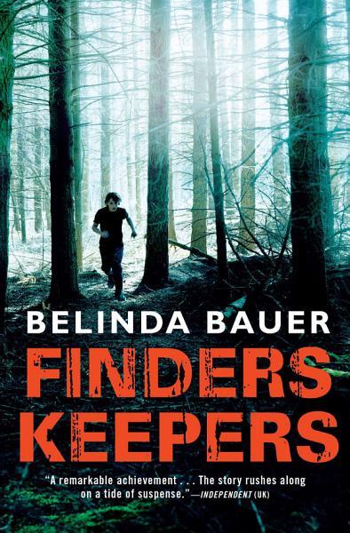 Finders Keepers PDF