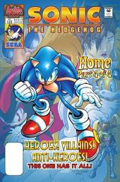 Sonic the Hedgehog #133