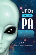 UFOs Above PA