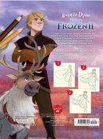Learn to Draw Disney Frozen 2 PDF