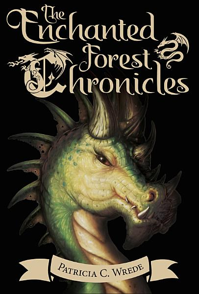 The Enchanted Forest Chronicles PDF