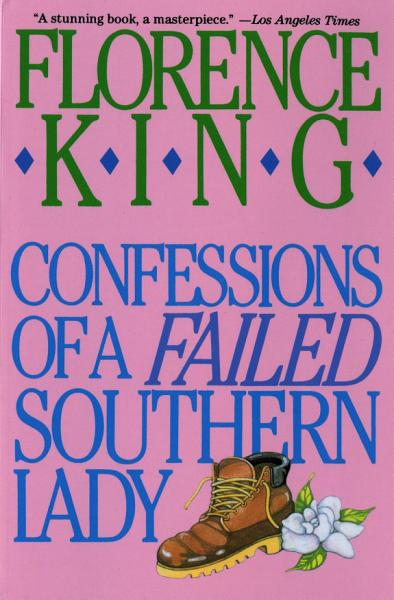 Download Confessions of a Failed Southern Lady Book