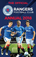 The Official Rangers Soccer Club Annual 2019