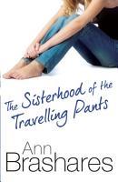 The Sisterhood Of The Travelling Pants PDF