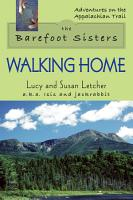 The Barefoot Sisters Walking Home PDF