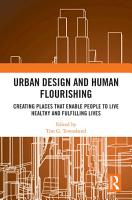 Urban Design and Human Flourishing PDF