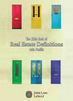 The Little Book of Real Estate Definitions