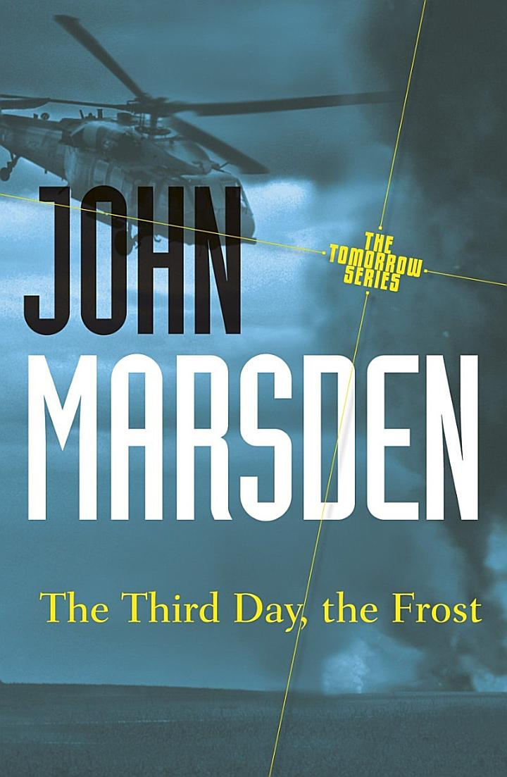 The Third Day, the Frost: Tomorrow
