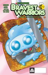 Bravest Warriors #33: Volume 33