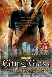 City of Glass: #3