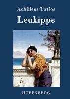 Leukippe PDF