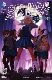 Gotham Academy (2014-) #17