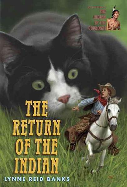 Download The Return of the Indian Book