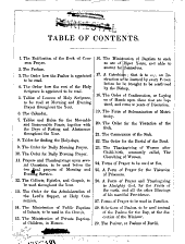The Book of Common Prayer, and Administration of the Sacraments: And Other Rites and Ceremonies of the Church According to the Use of the United Church of England and Ireland : Together with the Proper Lessons for Sundays and Other Holy-days, and a New Version of the Psalms of David
