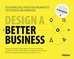 Design a better business PDF