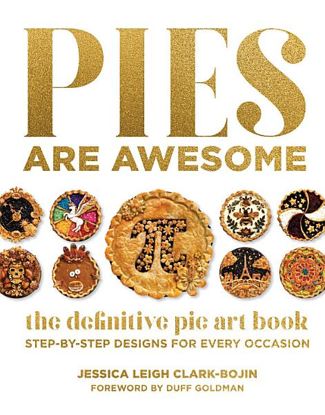 Download Pies Are Awesome Book