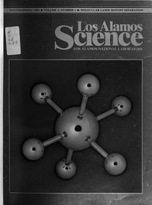 Los Alamos Science PDF