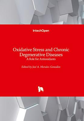 Oxidative Stress and Chronic Degenerative Diseases