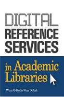 Digital reference services in academic libraries PDF