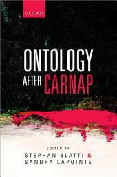 Ontology after Carnap