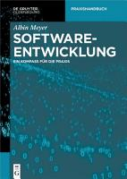 Softwareentwicklung PDF