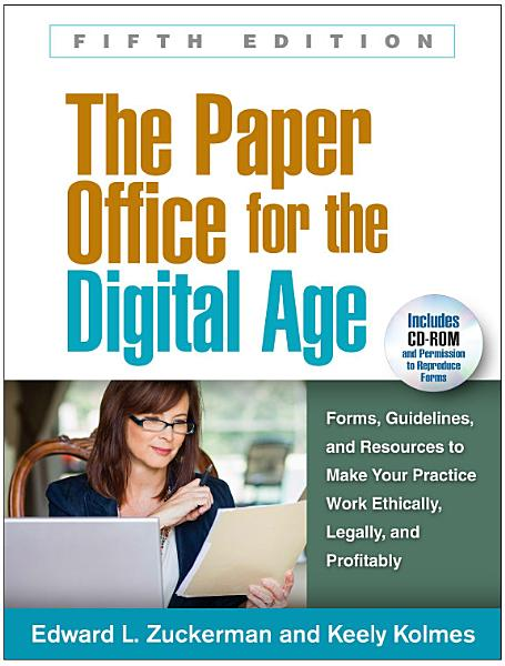 The Paper Office for the Digital Age  Fifth Edition PDF