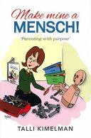 Make Mine a Mensh  PDF