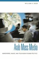 Arab Mass Media PDF