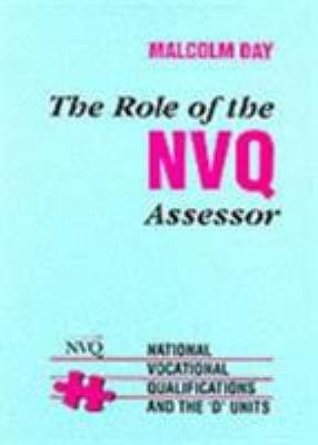 The Role of the NVQ Assessor