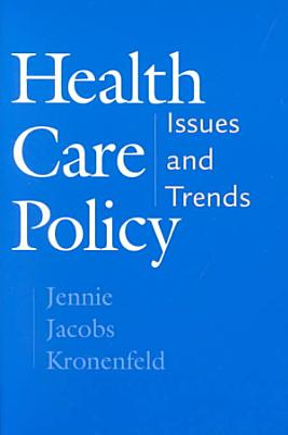 Health Care Policy PDF