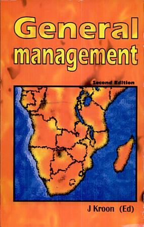 General Management  2nd edition PDF