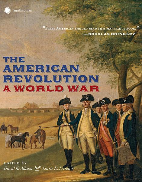 Download The American Revolution Book