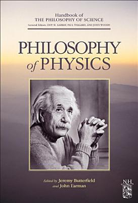 Philosophy of Physics PDF