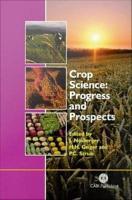 Crop Science PDF