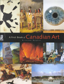 A First Book of Canadian Art PDF