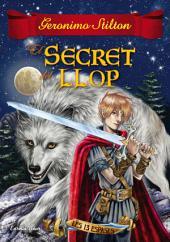 El secret del llop: Les tretze espases 4
