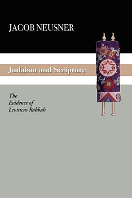 Judaism and Scripture PDF