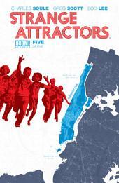 Strange Attractors #5