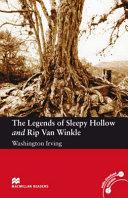 The Legends of Sleepy Hollow and Rip Van Winkle PDF