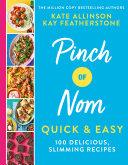 Pinch of Nom Quick & Easy