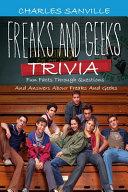 Freaks and Geeks Trivia PDF