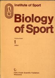 Biology of Sport PDF