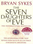 The Seven Daughters of Eve PDF