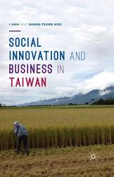 Social Innovation and Business in Taiwan PDF