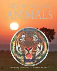 The World Of Animals Book PDF