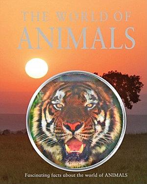 The World of Animals PDF