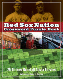 Red Sox Nation Crossword Puzzle Book