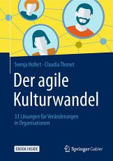 Der agile Kulturwandel PDF