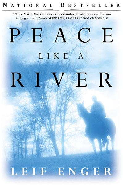 Download Peace Like a River Book