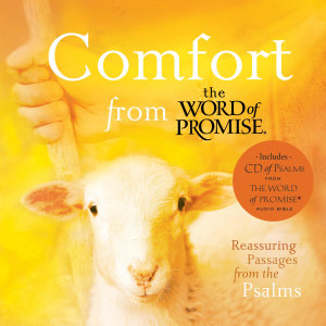 Comfort from The Word of Promise